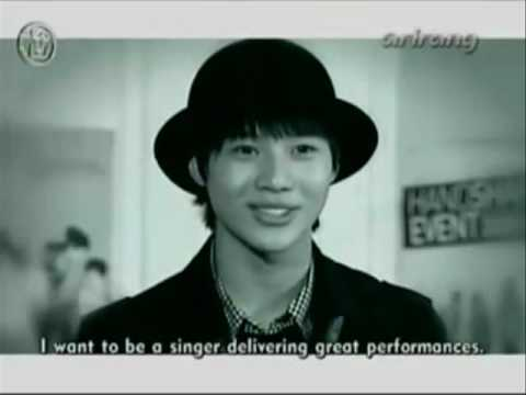 SHINee all about Lee Taemin part 1 - Zjae Lee - THFilm pro