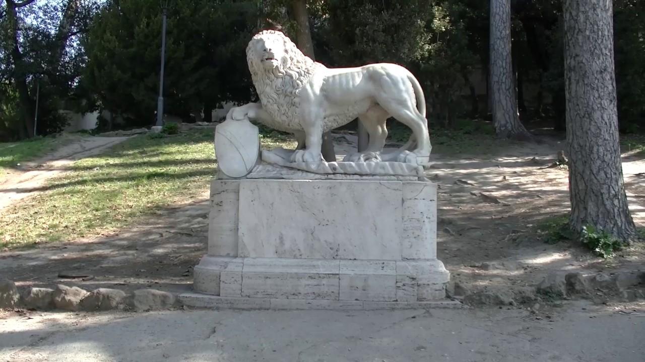 La cura dei parchi di Roma? In mano ai volontari