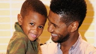 Tameka Raymond Says Usher Is a 'Control Freak'