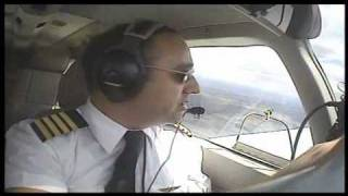 Bankstown Aerodrome Procedures - Inbound from the West