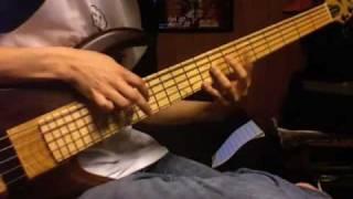 Flight of Neptune - Solo Bass