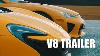 V8 - TRAILER