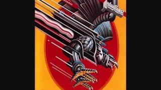 Riding On The Wind by Judas Priest + Lyrics