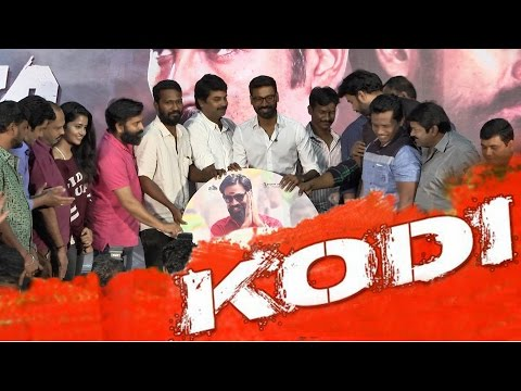 Dhanush-Pls-do-a-movie-for-my-company--Kodi-audio-launch