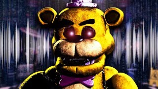 Fredbear has been decoded - Ultimate Custom Night - dooclip.me