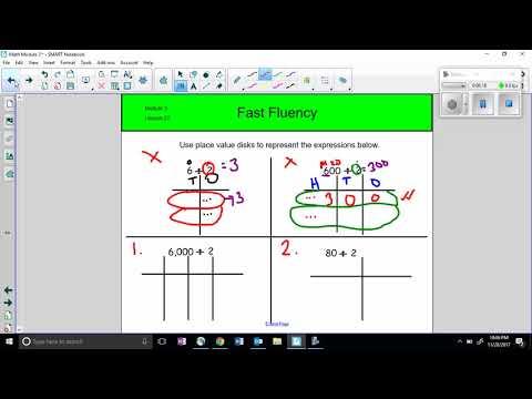 Kohler module 3 lesson 27