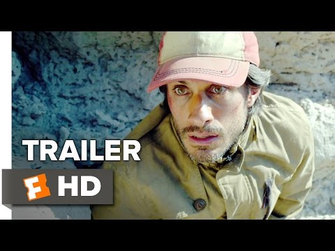 Desierto Official Trailer #1 (2016) - Gael García Bernal, Jeffrey Dean Morgan Movie HD