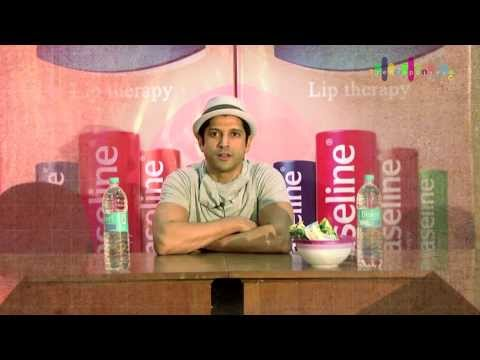 Farhan Akhtar live