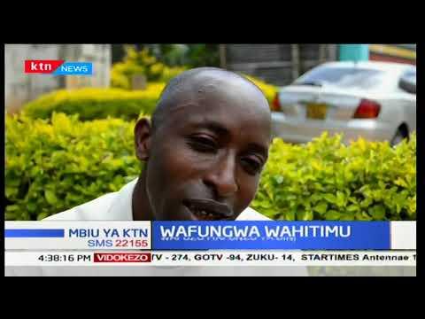 Msichana akeketwa baada ya mtihani wa KCPE: KTN Mbiu [Sehemu ya pili]