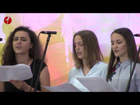 "Upriličen festival duhovne glazbe ""Marijafest BiH"""