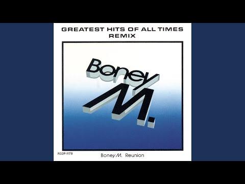 Hooray! Hooray! It`s A Holi-Holiday (Remix '88)