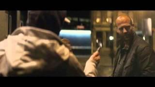 Jason Statham - (Blitz) opening fight