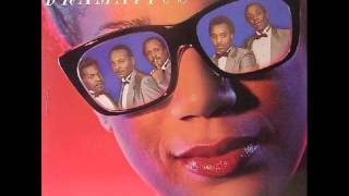 The Dramatics - Please Say You'll Be Mine (1989)