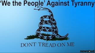'We the People' Against Tyranny: Seven Principles for Free Government