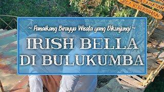 Panaikang Birayya, Tempat Liburan Irish Bella dan Ammar Zoni di Bulukumba