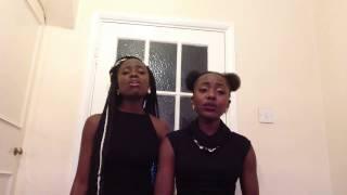 Destiny's Child- Praise Medley/ Thank you