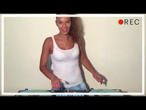 DJ Lady Style – Westcoast Baby