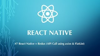 react native flatlist example - Free video search site