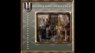 preview picture of video 'Mercatino di Natale...Castello di Limatola'