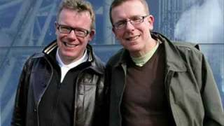 The Proclaimers - I'm On My Way video