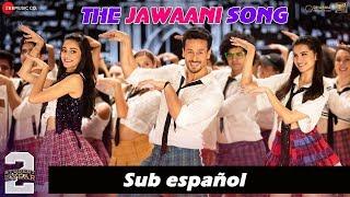 The Jawaani Song (Sub Español)   Vishal & Shekhar & Kishore Kumar   RD Burman   SOTY 2