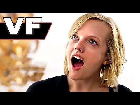 THE SQUARE Bande annonce VF (2018) Elisabeth Moss