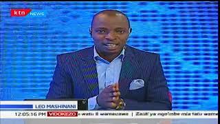 Wasiwasi umetanda baina ya jamii mbili waohasimiana katika kaunti ya Garissa