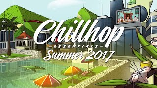Chillhop Essentials   Summer 2017 🌴 [Jazzhop & Instrumental Hip Hop Beats]