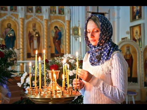 Святые зарубежной православной церкви