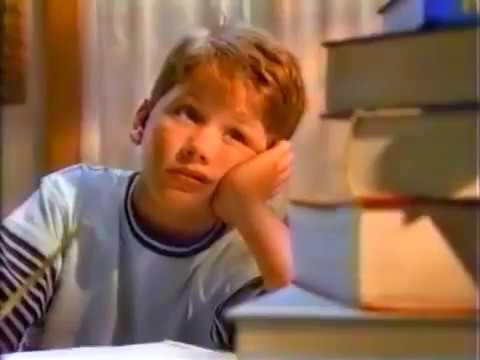 Pillsbury - Pillsbury's Best Chocolate Chip Cookies Commercial (1993) (Slow Motion)