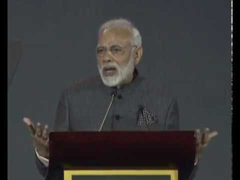 PM Modi addresses ASEAN Business and Investment Summit, Philippines