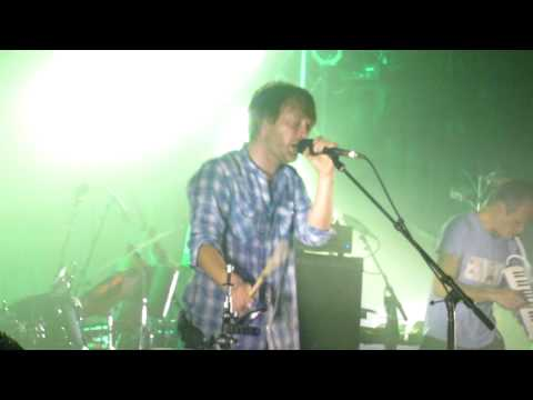 "Thom Yorke ""Skip Divided"" Live at The Echoplex 10-02-09"