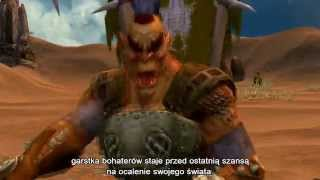 videó Heroes of Might and Magic V: Tribes of the East
