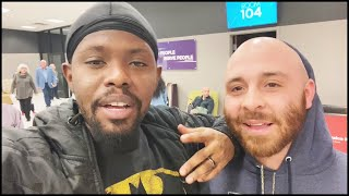 Dion Runs Into Zo At Church! Is There Beef??? - Daily Dose 2.5 (Ep.48)