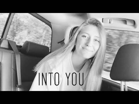 Into You Sign Language Julia Michaels