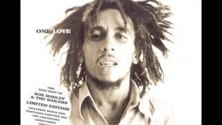 Gambar cover Bob Marley & The Wailers - Jamming