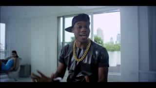 STARBOY Ft. L.A.X & Wizkid   CARO   (Official Video)