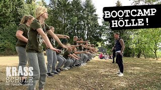 Die Bootcamp Hölle #43 | Krass Schule