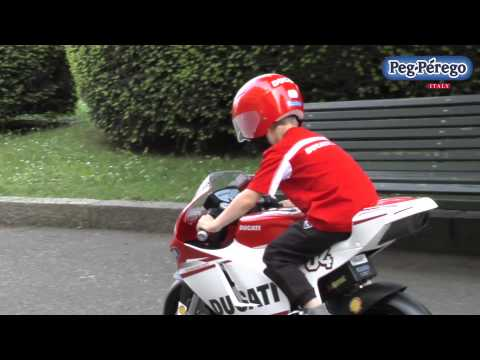 Peg Perego Ducati GP (12V)
