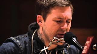 Gambar cover Brian Fallon - A Wonderful Life (Live on 89.3 The Current)