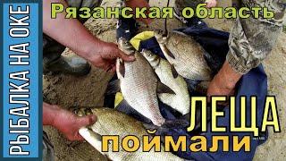 Базы отдыха с рыбалкой в рязани
