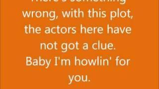 The Black Keys  Howlin' For You (With Lyrics)