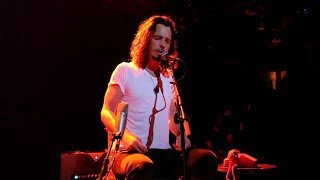 Chris Cornell - 'When I'm Down' at The Troubadour (29-1-2010)