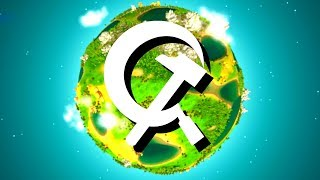 Building A Communist World (in the Stone Age)   Universim
