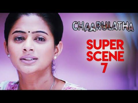 Charulatha -  Super Scene 7 | Hindi Dubbed | Priyamani | Saranya Ponvannan