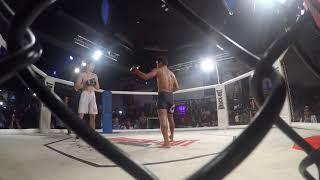 Андрющенко Ион 61 кг - Gancavez Elison Brazil 🇧🇷