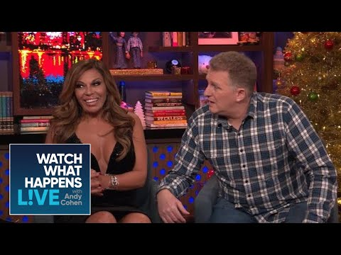 Did Teresa Giudice Ask Dolores Cantania For Prison Advice? | RHONJ | WWHL