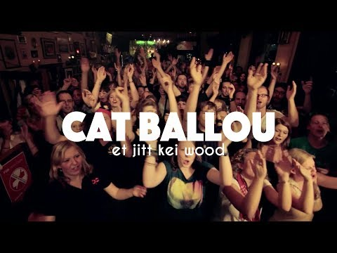 Et jitt kei Wood von Cat Ballou