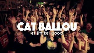 "Video thumbnail of ""CAT BALLOU - ET JITT KEI WOOD (Offizielles Video)"""