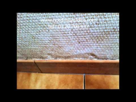 comment reparer un mur interieur humide la r ponse est sur. Black Bedroom Furniture Sets. Home Design Ideas